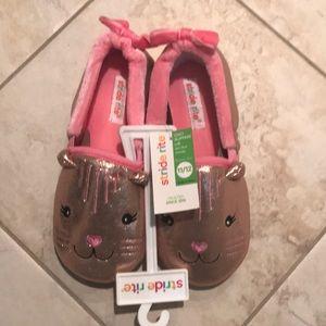 Stride Rite Cozy Slippers